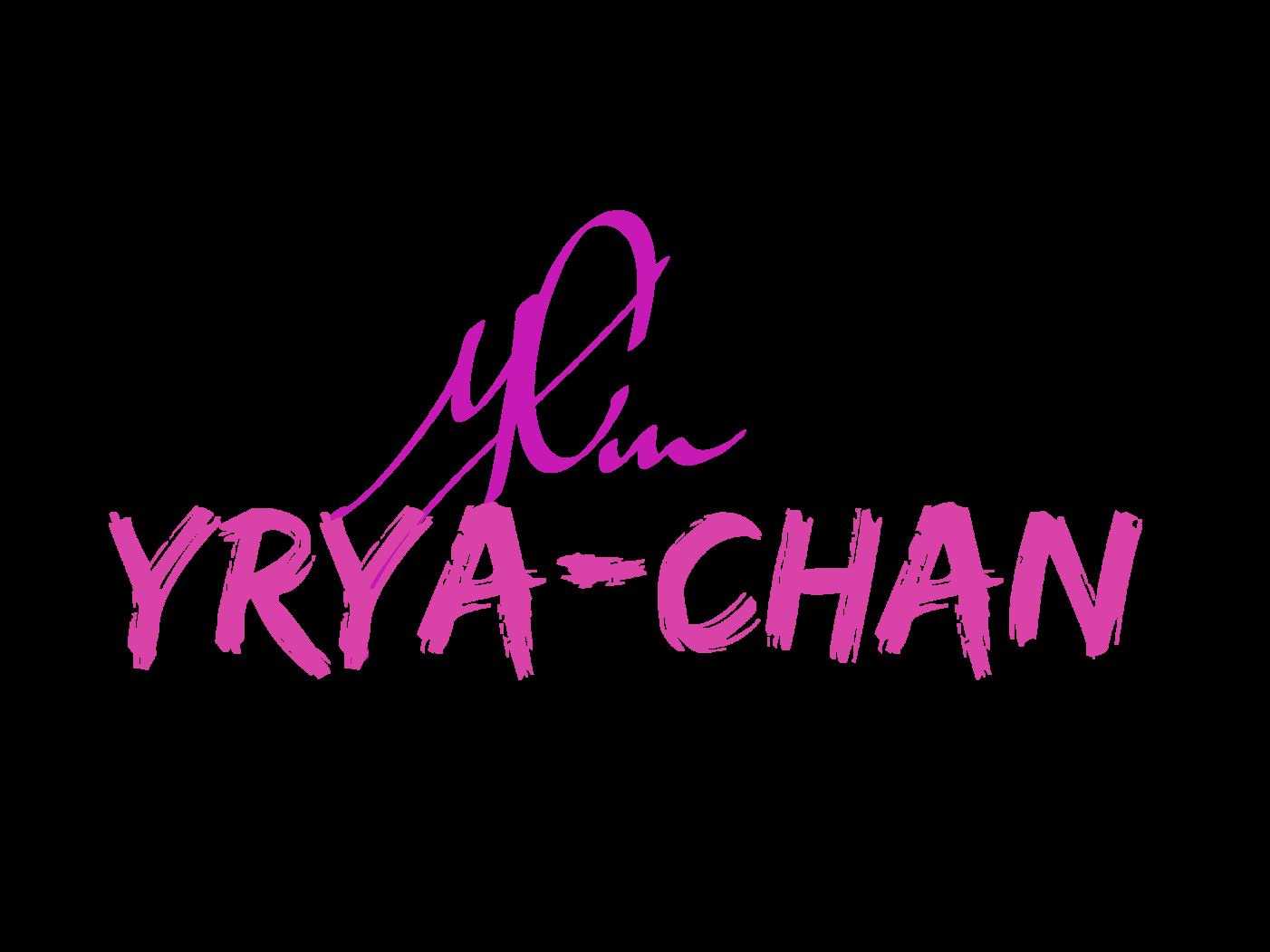 Yrya-chan
