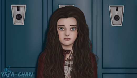 Hannah (13 Reasons Why)