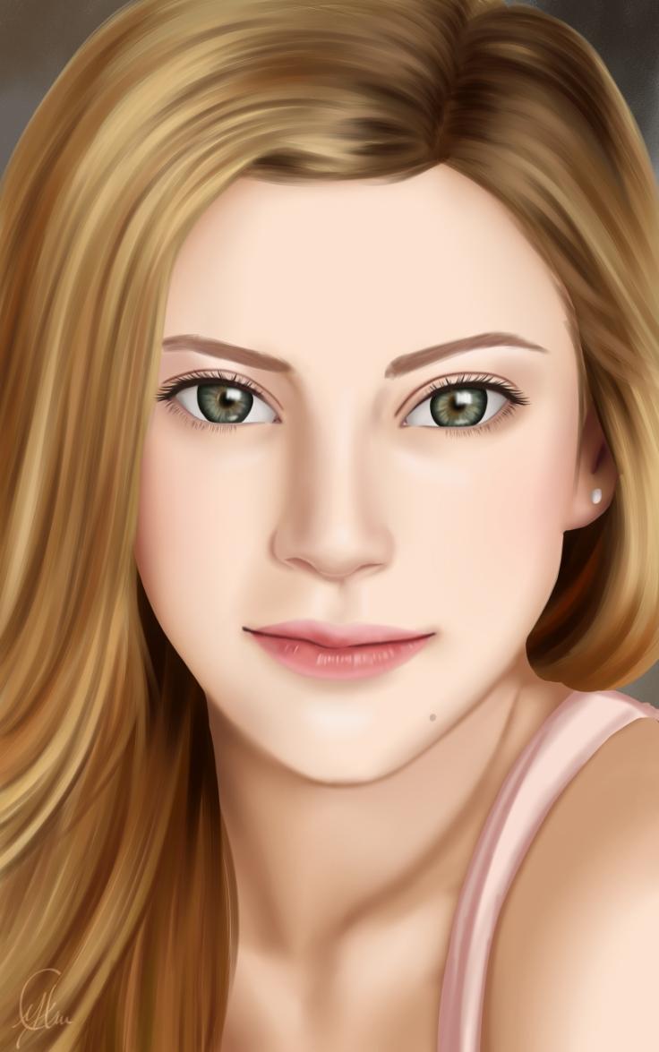 Lily Reihnart